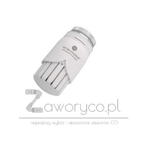 Głowica termostatyczna SH Diamant