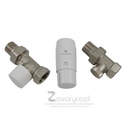 Zestaw termostatyczny prosty Standard Mini (6022 00040) GW.wewnętrzny