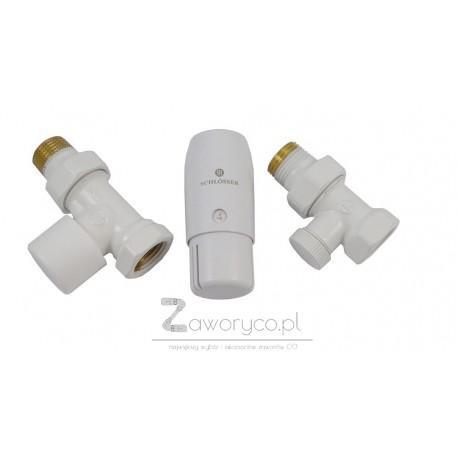 Zestaw termostatyczny prosty Standard Mini (6022 00042) GW.wewnętrzny