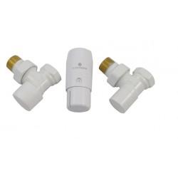 Zestaw termostatyczny kątowy Standard Mini (6022 00043) GW.wewnętrzny