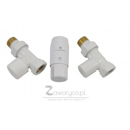 Zestaw termostatyczny prosty Standard Mini (6022 00044) GW.wewnętrzny