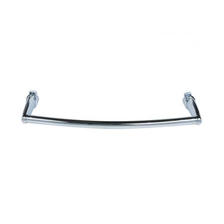 Poręcz rurkowa łukowa 400 mm do grzejnika drabinkowego