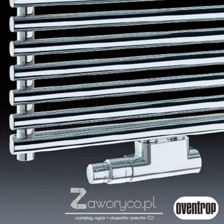 Zestaw Multiblock T kątowy (Oventrop)