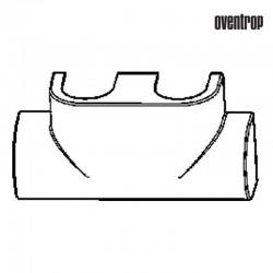 Maskownica do zaworów Multiblock T kątowa (Oventrop)